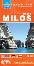 Milos / Kimolos